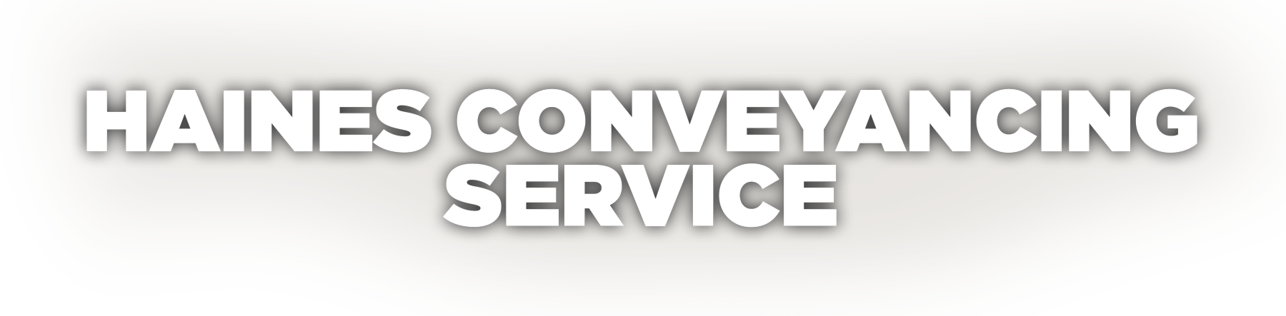 Haines Conveyancing Service
